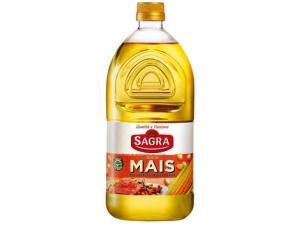 Sagra  olio di semi di mais lt 2
