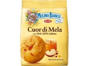 Mulino bianco  biscotti gr 300/330/350 • cuor di mela  • pandistelle • abbracci • batticuori • nascondini