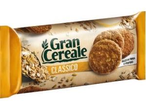 Mulino bianco  gran cereale classico  gr 500