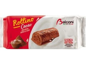 Balconi rollino cacao gr 222