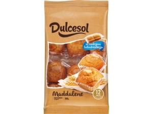 Dulcesol 12 maddalene gr 300