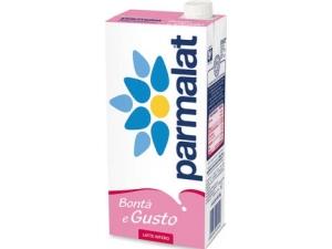 Parmalat  latte uht  intero in brik lt 1