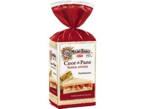 Mulino bianco  cuor di pane gr 325