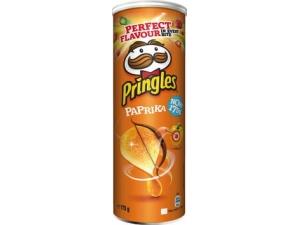 Pringles vari gusti gr 175
