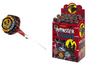 VIDAL  MONSTER LOLLIES  pz 200