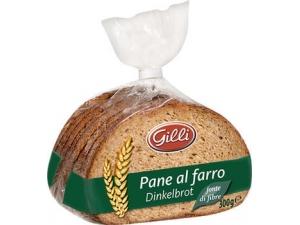 GILLI  PANE AL FARRO  GR 300