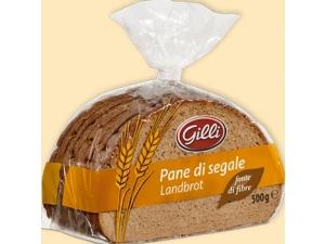 Gilli pane di segale gr 500