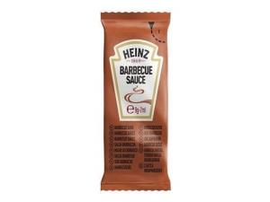 Heinz bbq bustine ml 7 x 250
