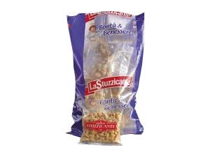 La stuzzicante arachidi tostate e salate gr 30 x 25