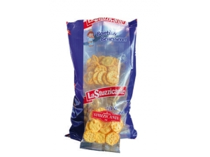 La stuzzicante • rice crackers • snack messicano gr 20 x 15