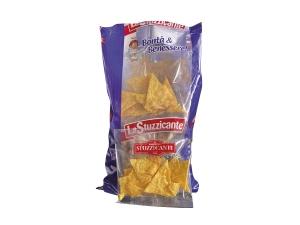 La stuzzicante tortilla's chips • salata • paprica gr 20 x 10