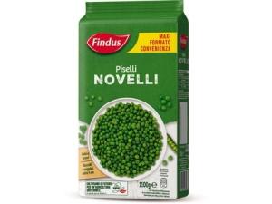 Findus piselli novelli kg 1,1