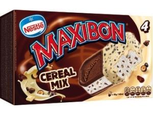 Motta  4 maxibon • cookie gr 360 • cereal gr 380
