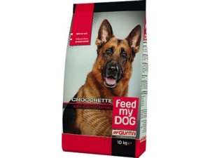 Feed my dog crocchette per cane  kg 10