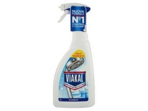 Viakal anticalcare spray lt 1