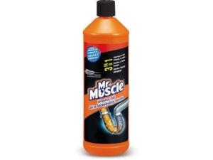 Mr MUSCLE idraulico gel lt 1