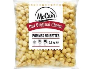 Mc cain  pommes noisettes original kg 2,5