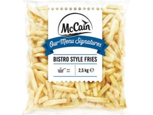 Mc cain patate bistro style FRIES kg 2,5