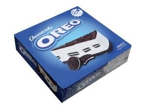Oreo torta cheesecake kg 1,6
