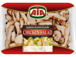 Aia tagliata di pollo gr 850