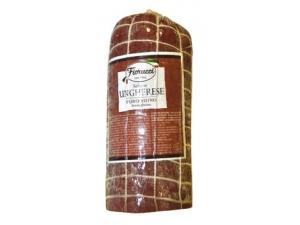 Fiorucci salame ungherese metà sottovuoto al Kg