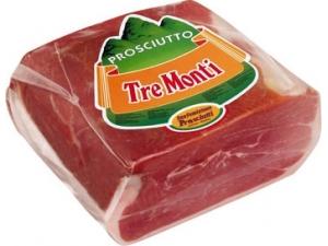 San geminiano tre monti  prosciutto crudo mattonella metà sottovuoto al kg