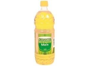 Desantis  olio di semi   di mais lt 1