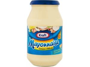 Kraft mayonnaise ml 490