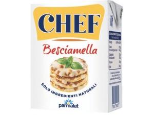 Parmalat  chef besciamella uht  ml 200