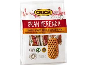 Crich biscotto gran merenda gr 500