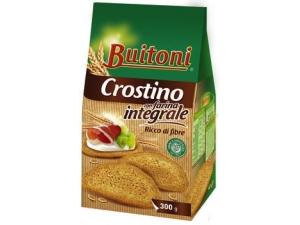 Buitoni  crostino • integrale • dorato • multicereale gr 300