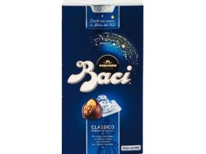 Perugina  baci bijou  • classico  • latte  • bianco  • fondentissimo 70%   • assortito gr 200 • gold gr 150