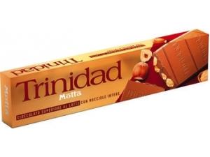 MOTTA  trinidad barra cioccolato con nocciole  • classica • noir gr 250