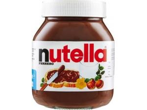 Nutella gr 600