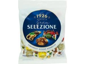 • rossana - classica - cioccolato gr 175 • lemoncella gr 175   • gran selezione gr 175  • spicchi gr 200