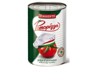 LA TORRENTE pomopizza  polpa di pomodori kg 4,1