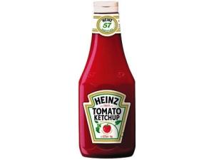 Heinz tomato ketchup ml 875