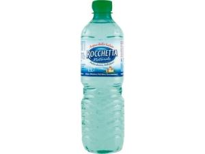 Rocchetta acqua minerale naturale cl 50