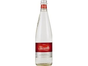 Ferrarelle acqua minerale vap cl 75