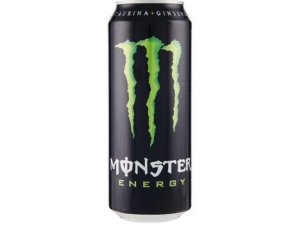 Monster   energy drink   vari tipi - cl 50