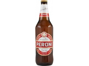 Peroni  birra  cl 33