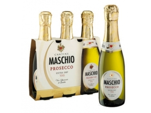 MASCHIO Prosecchini D.O.C. extra dry cl 20 x 3