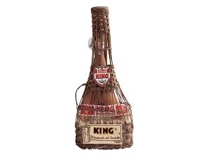 KING'S  prosciutto crudo di San Daniele in cestello al kg
