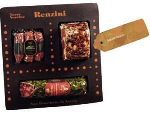 Renzini San Benedetto da Norcia  in confezione regalo