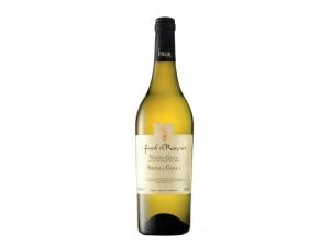 Feudi san gregorio  ribolla gialla cl 75  astuccio 2 bottiglie
