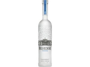 Belvedere vodka jeroboam  lt 3