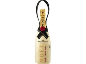 Moët & chandon champagne diamond suit cl 75