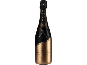 Moet & chandon champagne imperial signature  limited edition  cl 75