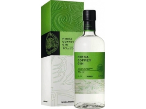 Nikka coffey gin giapponese cl 50