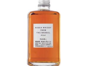 Nikka  from the barrel whisky giapponese cl 50